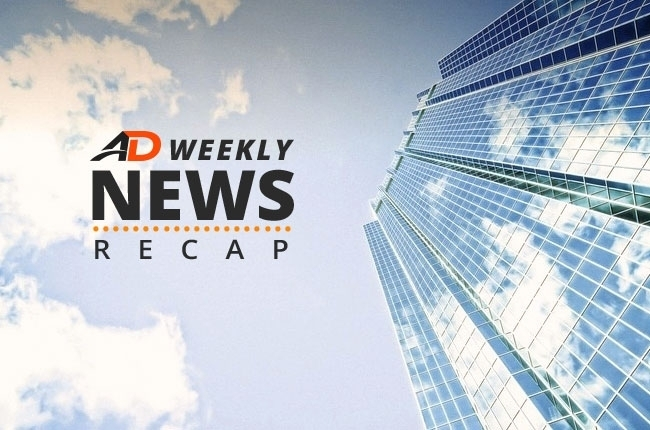 AutoDeal Weekly News Recap Oct. 31-Nov. 4: a rundown of the last 120 hours
