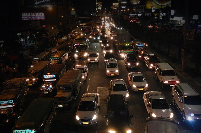 MMDA apprehended nearly 700 violators of expanded number coding scheme