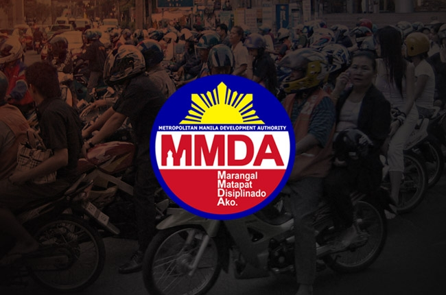 MMDA apprehends 162 Motorcycle Lane Policy violators on first day