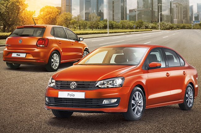Get exclusive #TripGoals treat when you reserve a Volkswagen Polo