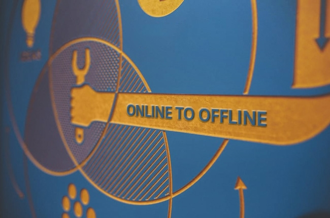 Online to Offline – Crossing the Chasm of Uncertainty
