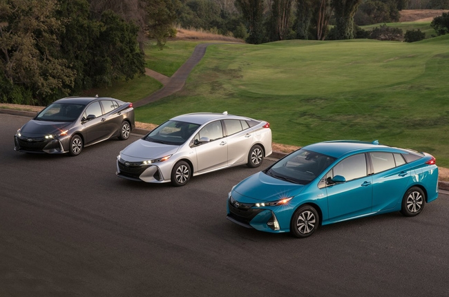Toyota to produce longer-lasting batteries for electric cars