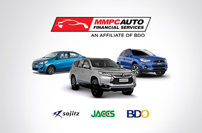 Mitsubishi PH makes car buying easier with in-house financing