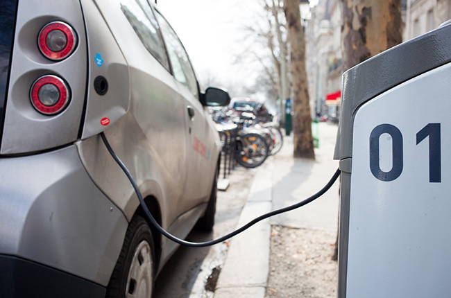 Electric vehicles that charge in minutes will soon be possible