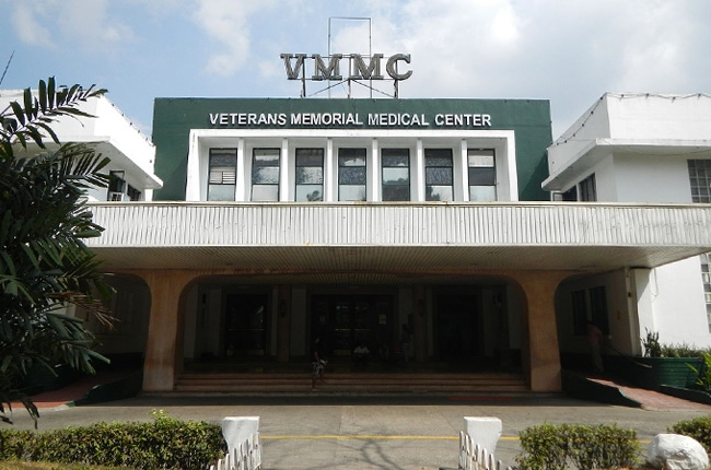 VMMC to open its gates for motorists to ease traffic