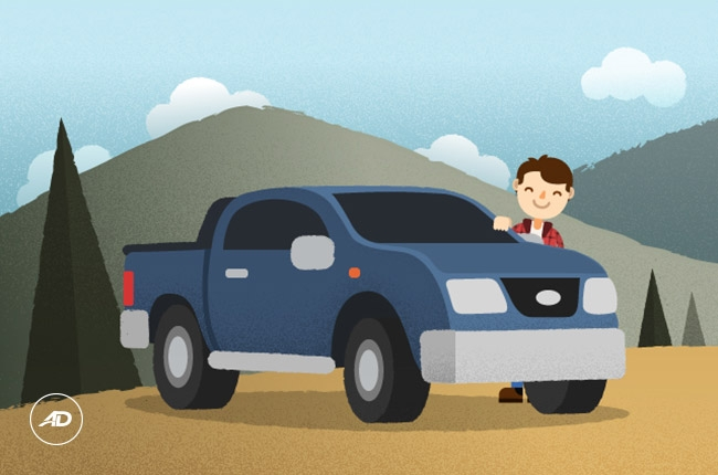 5 reasons why you should get a pickup truck