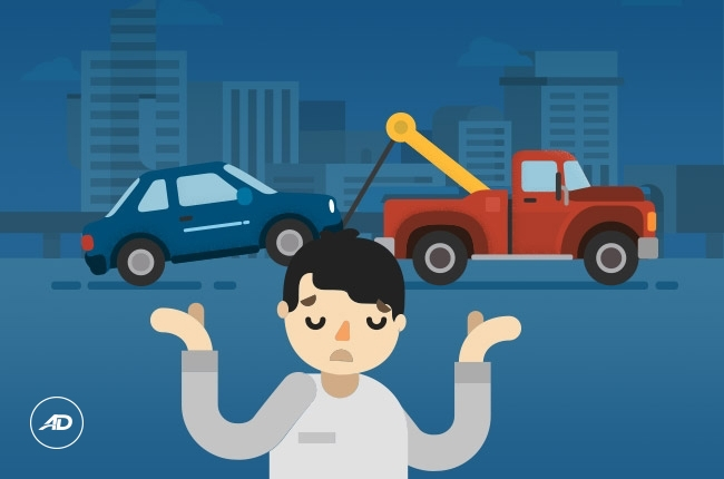 Car repossession and how you can avoid it