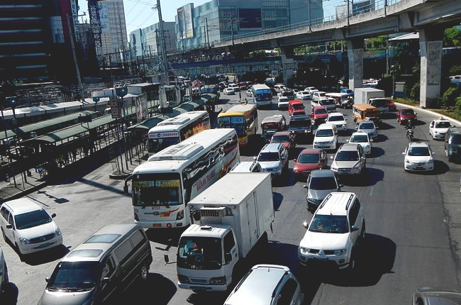 MMDA's Extended No Window Hours scheme to last until January 30