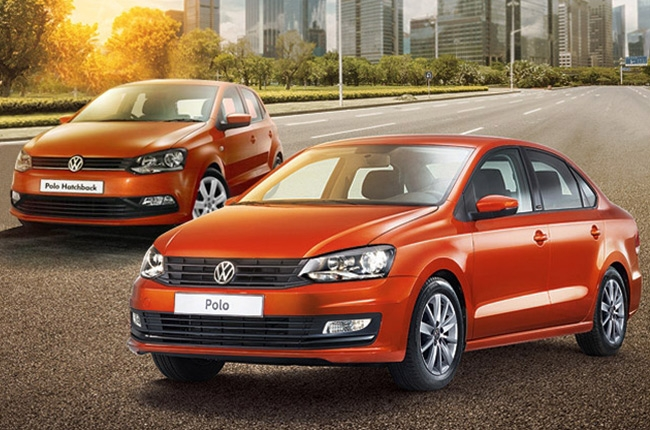 Get exclusive #TripGoals treats when you reserve a Volkswagen Polo