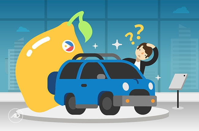 The basics of Philippine Lemon Law