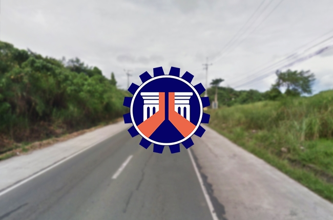 DPWH to begin construction of P230M Lucena underpass