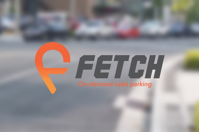 Fetch Valet will park your car for you