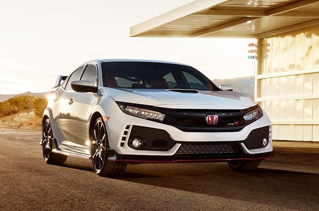 Honda Civic Type R is coming to 2017 Manila International Auto Show