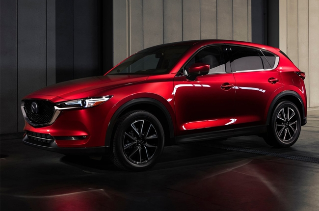 The meaning of Mazda's KODO: Soul of Motion design