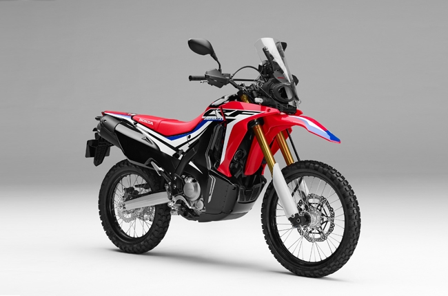 Honda PH launches 4 new motorcycles at 2017 Inside Racing Bike Fest