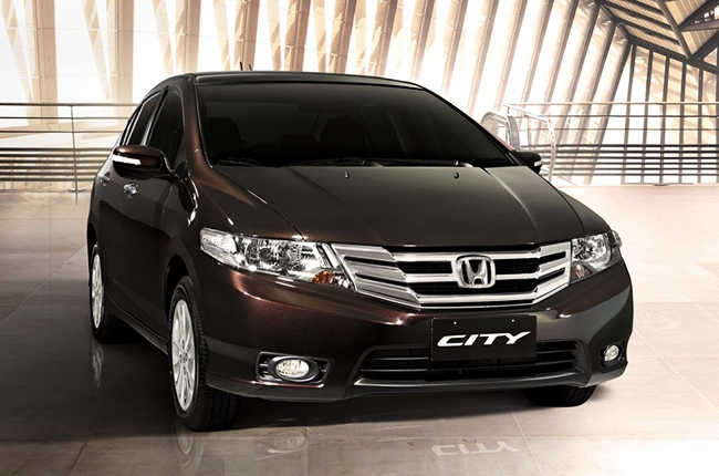 Honda PH recalling 6 models including City, Jazz due to faulty airbag inflator