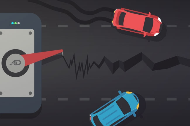 Survival Guide: Driving during an earthquake