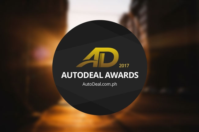 AutoDeal Awards to recognize top performers in online car sales.