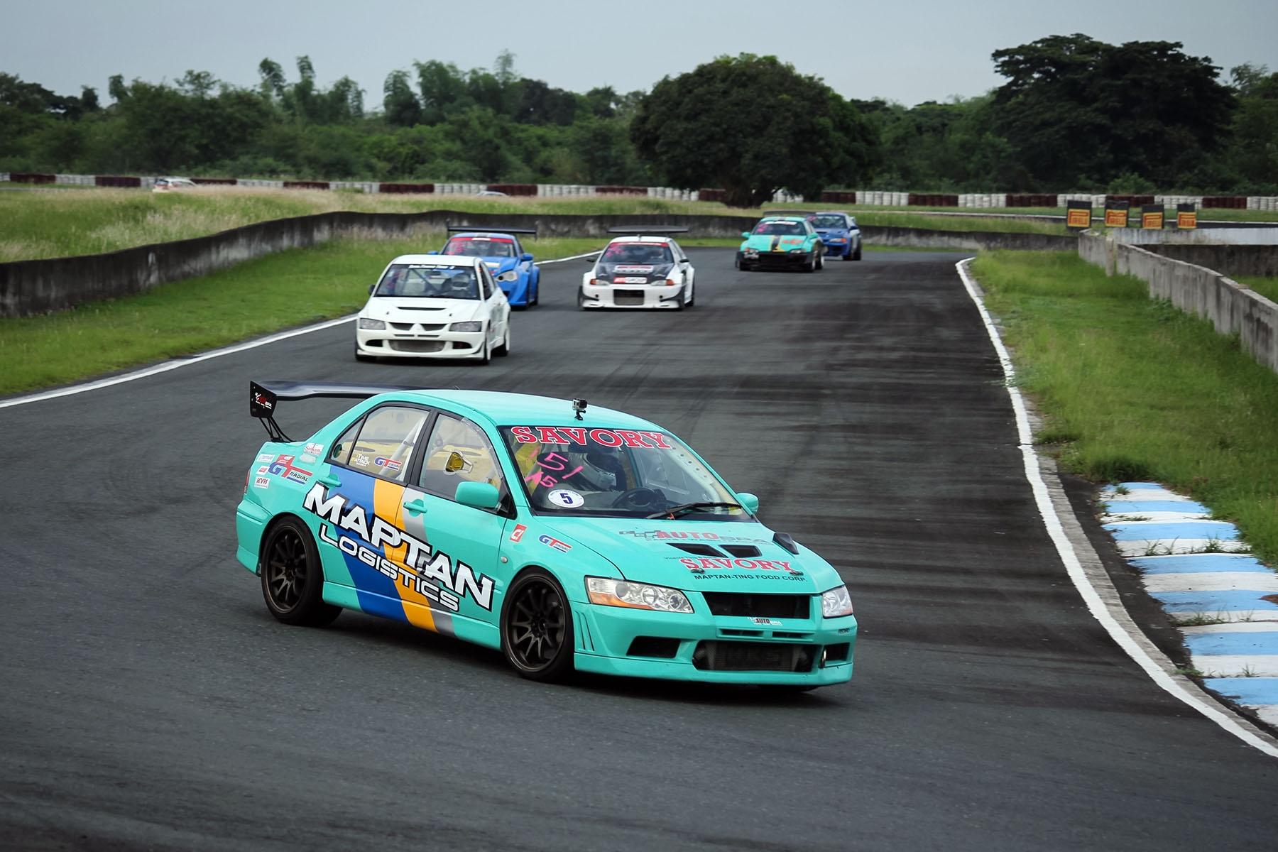 Dondon Portugal dominates FlatOut Race Series Round 3
