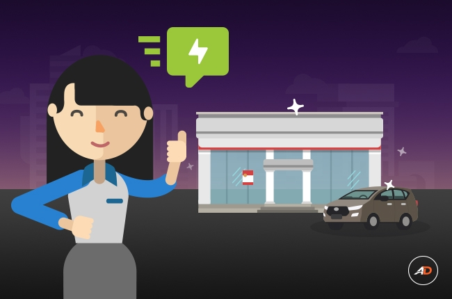 Is Your Dealership Fast Enough?