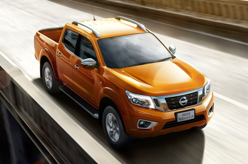 Nissan PH sales scales up by 41% for H1 2017