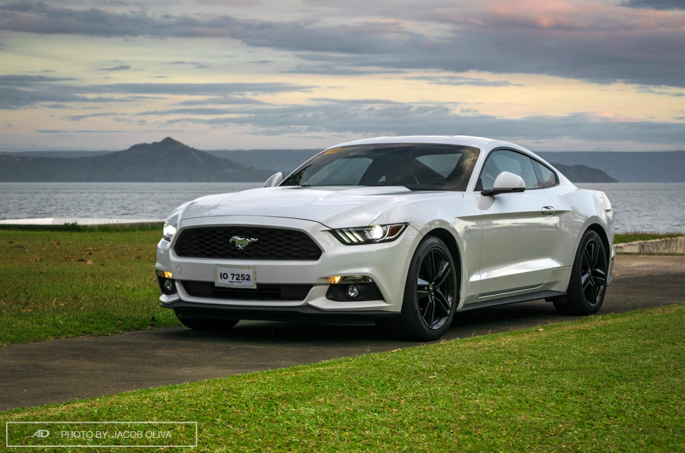 ford mustang 2018 philippines price specs autodeal. Black Bedroom Furniture Sets. Home Design Ideas