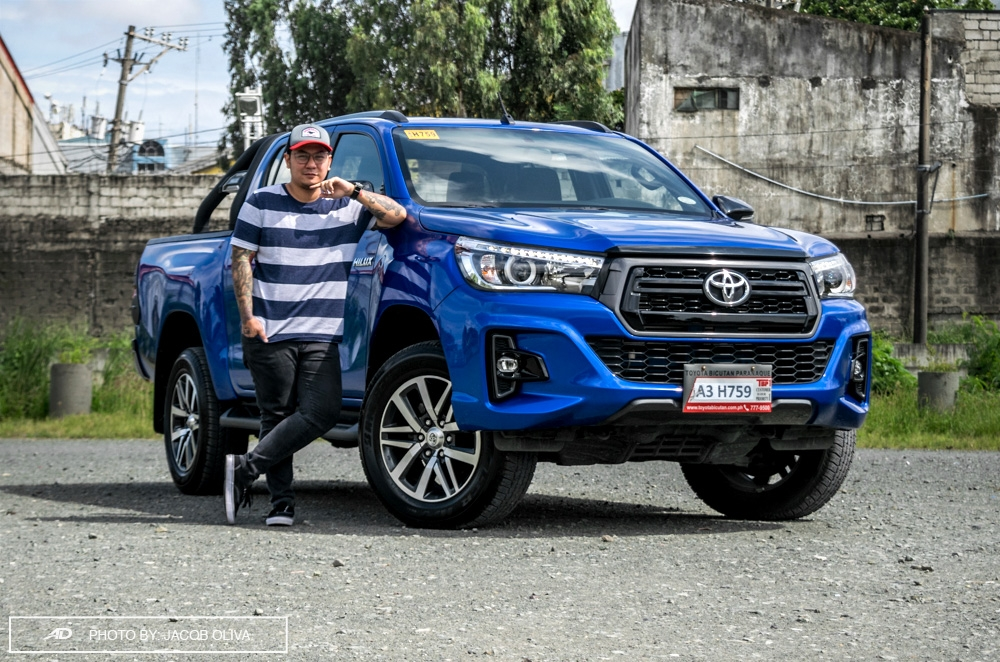 Toyota Hilux 2019 Philippines Price Specs Autodeal