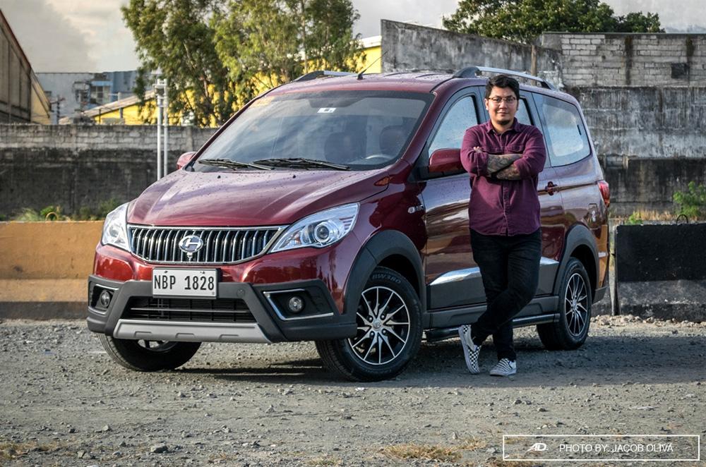 baic m50s review philippines