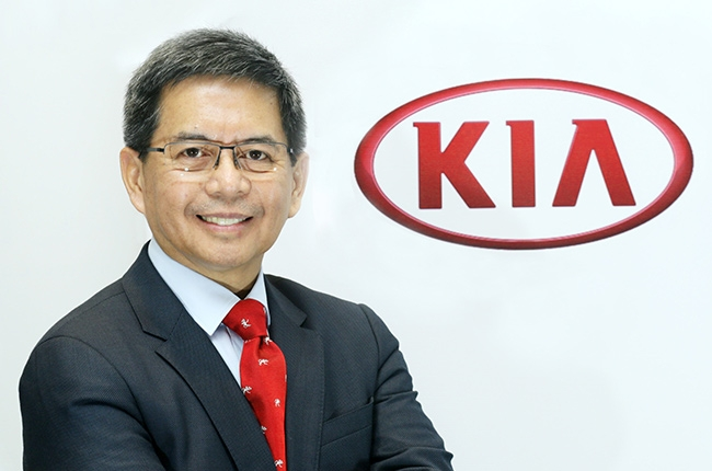 Kia Philippines rolls out 2019 plans under Ayala Group's wing