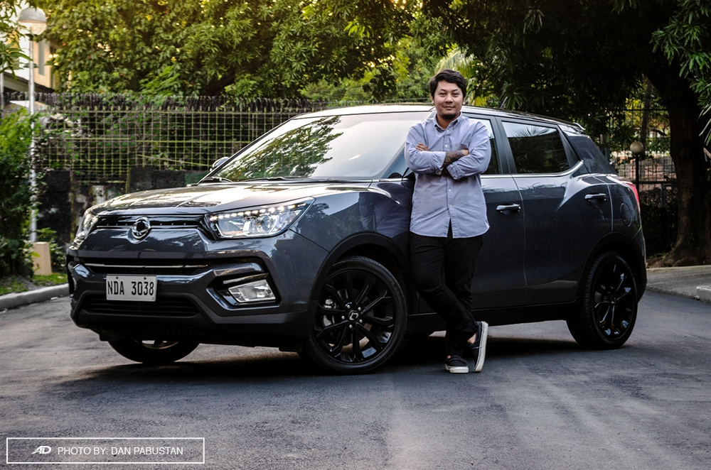2019 ssangyong tivoli review philippines