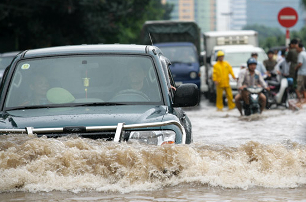 Acts of Nature Insurance and why it's an essential add-on in the Philippines