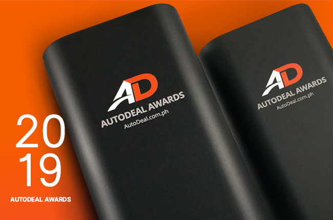 AutoDeal to award the best Agents, Dealers, and Brands of 2019