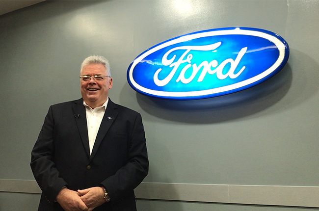 AutoDeal renews partnership with Ford Philippines for third consecutive year