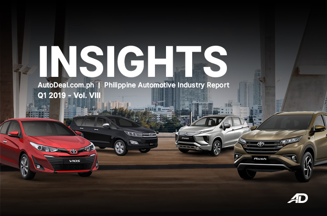 Q1 2019 report shows more car buyers inquiring online via AutoDeal