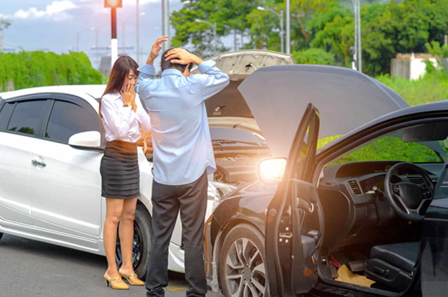 What are the requirements for getting car insurance in the Philippines?