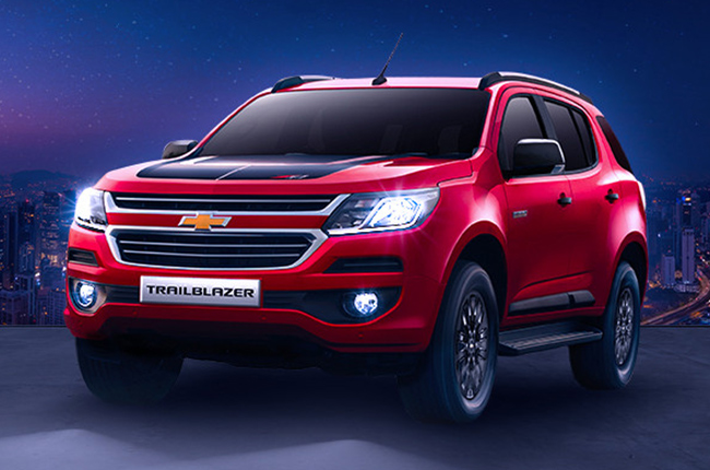Chevrolet PH closes February with Beyond the Ordinary promos