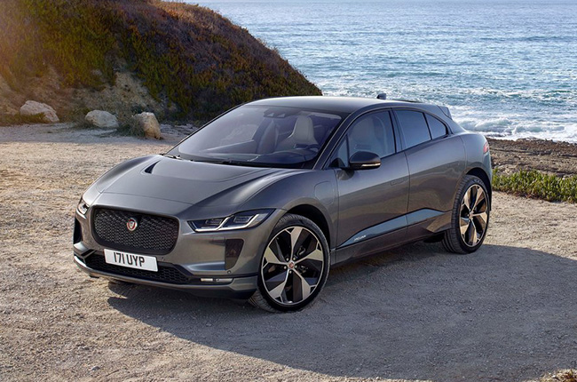 Jaguar wants to update the definition of the word 'Car'