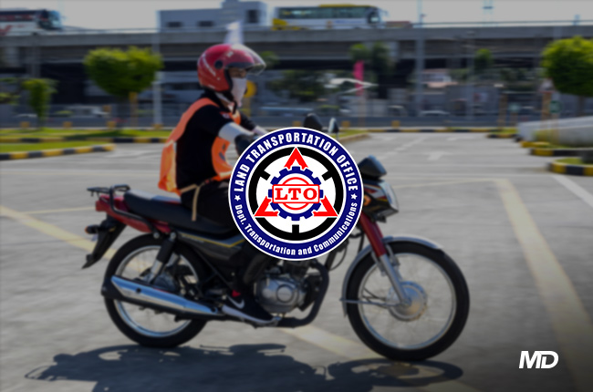 LTO now requires new applicants for driver's licenses to undergo seminars