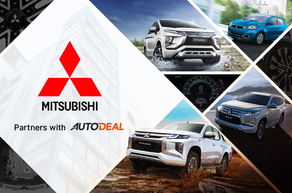 Mitsubishi Philippines drives its ambitions online with AutoDeal.com.ph