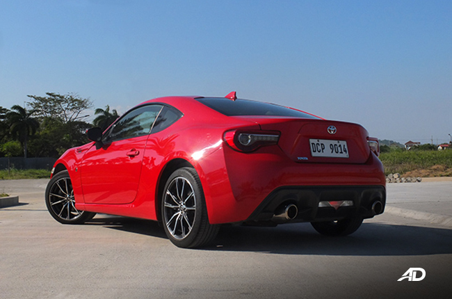 The GT86 and BRZ may come with a new platform from Toyota