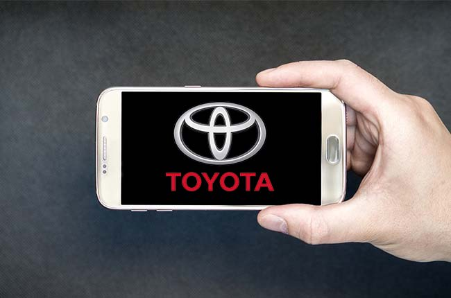 Toyota Philippines to launch a new mobile app for customers