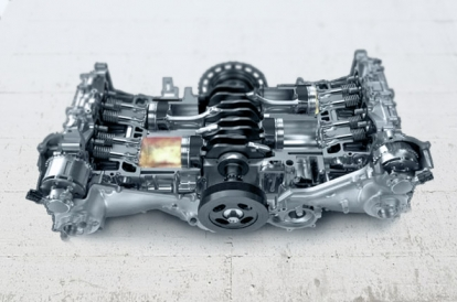 Subaru Boxer Engine >> What Is The Subaru Boxer Engine And How Does It Work Autodeal