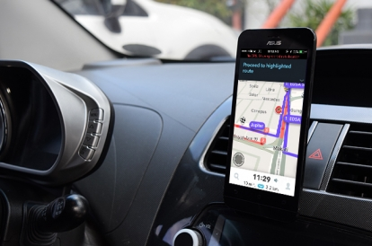 Waze officially adds Filipino voice named 'Adora' | Autodeal