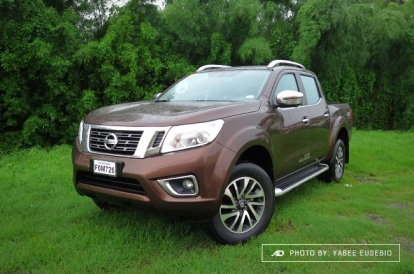 Review: 2018 Nissan Navara 4x4 VL AT | Autodeal Philippines
