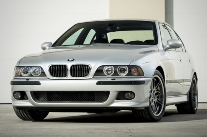 BMW E39 M5 >> Just How On Earth Did This Bmw M5 Double Its Value After 16