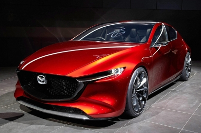 Mazda Cx 3 Release Date >> Report 2020 Mazda Cx 3 Will Be Bigger Faster And More