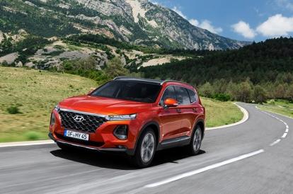 2019 Hyundai Santa Fe Gets A More Affordable Variant Autodeal