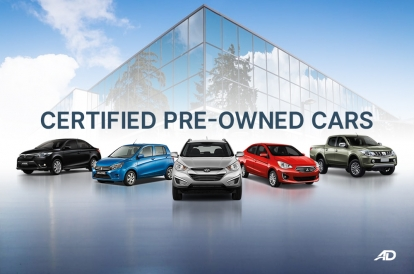 Pre Owned Cars >> What Are Certified Pre Owned Cars Autodeal