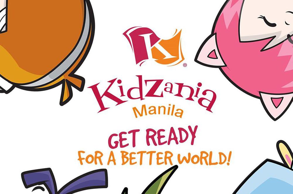 Honda Cars Ph proudly partners with KidZania Manila
