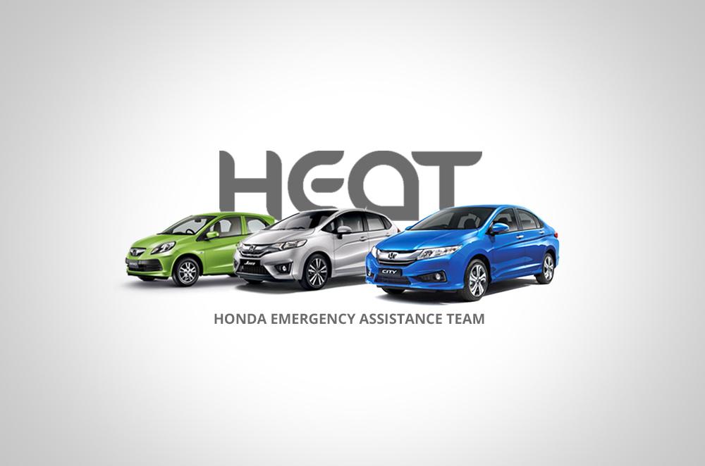 Honda Ph to deploy its Honda Emergency Assistance Team this Holy Week